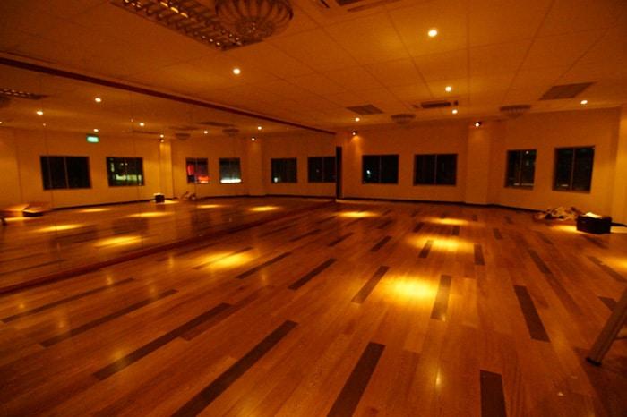 01 Main Studio