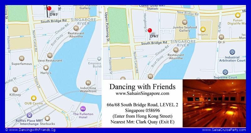 016 map - DWF Singapore