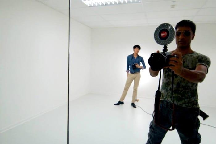 03 White Studio