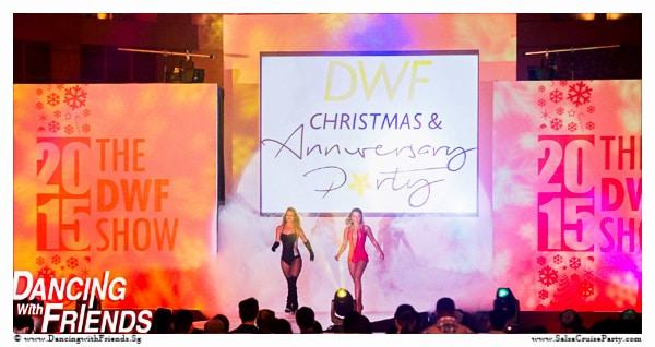 DWF 2015 - RWS