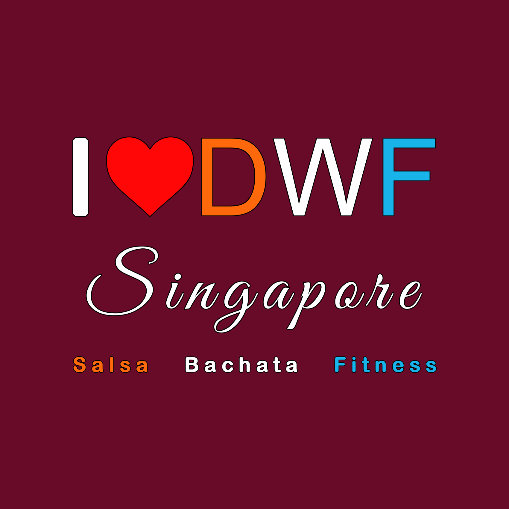 Join DWF today!