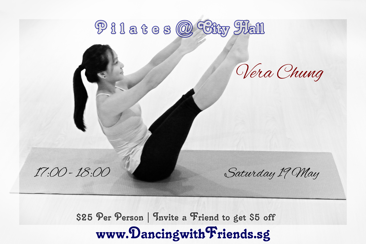 Pilates 2#