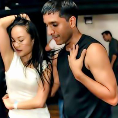 Salsa Workshop ($5)