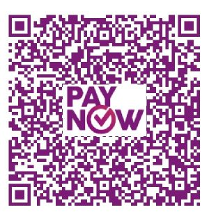 Scan to PayNow