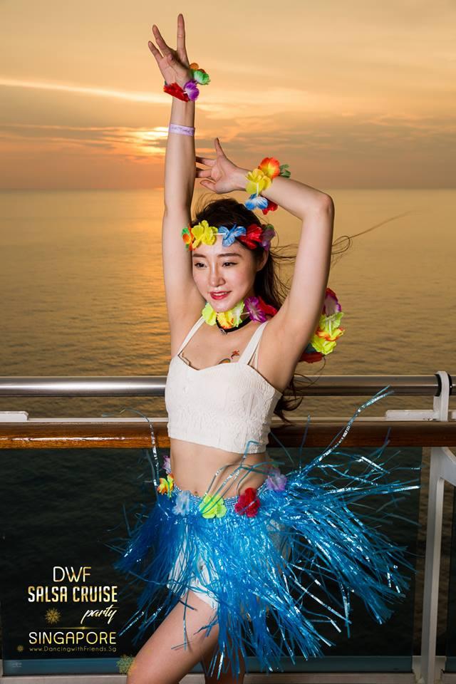 Dancer's Dream