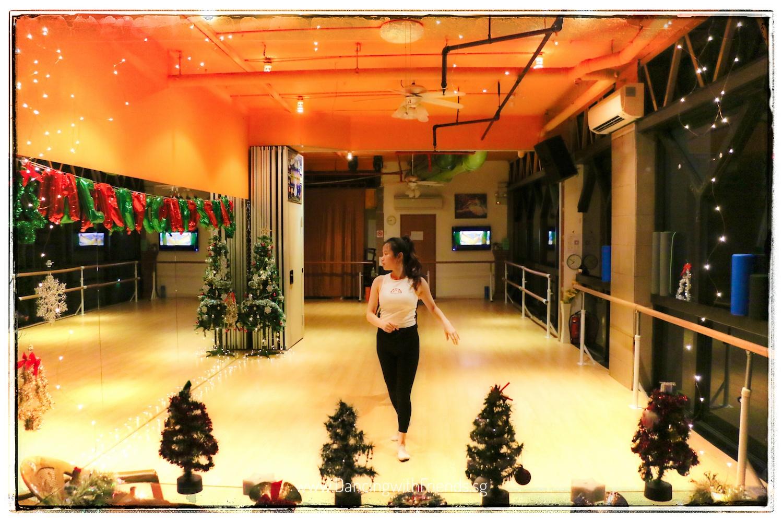 DWF Christmas Special