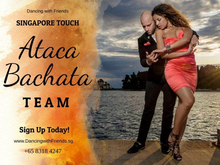 Ataca Touch Team