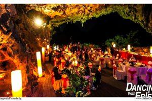 001 Dinner in Caves