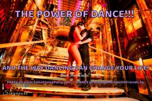 The Power of Dance
