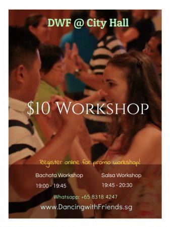 Promo Workshop 05