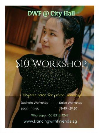 Promo Workshop 06