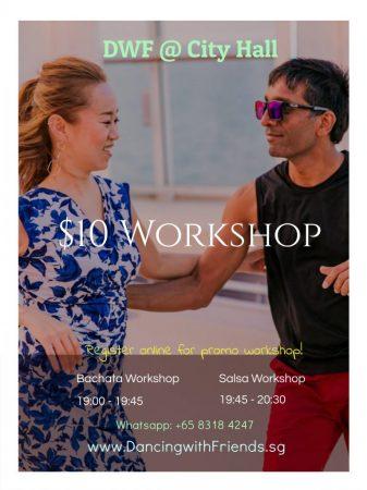 Promo Workshop 07