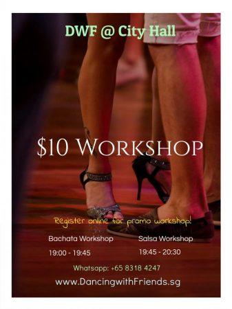 Promo Workshop 08